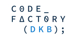 DKB Code Factory Logo