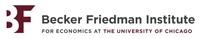 Becker Friedman Institute for Economics at the University of Chicago (BFI) Logo