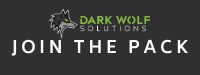 Dark Wolf Solutions Logo