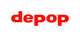 Careers at Depop Logo