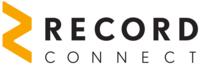 Record Connect Logo