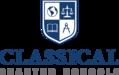 Classical Charter Schools Logo