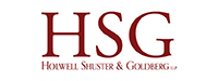 Holwell Shuster & Goldberg LLP Logo