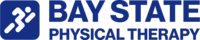 Bay State Physical Therapy Logo