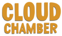 Cloud Chamber - English Logo