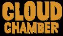 Cloud Chamber - English Logo