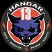 Hangar 13 Logo