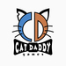 Cat Daddy Logo