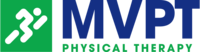 MVPT Physical Therapy Logo