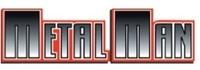 MetalMan Logo