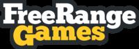 FREE RANGE GAMES Logo