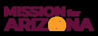 Mission For Arizona (AZ Coordinated Campaign)  Logo